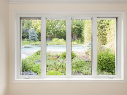 Letting in the Light With Casement Windows